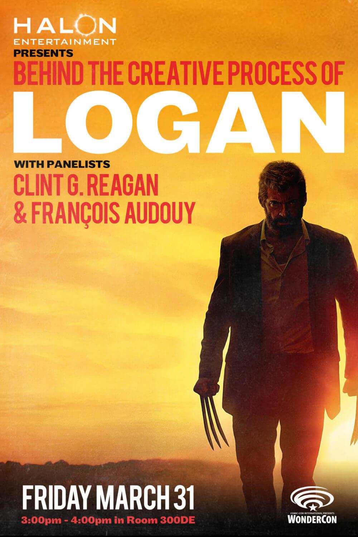 Logan Panel
