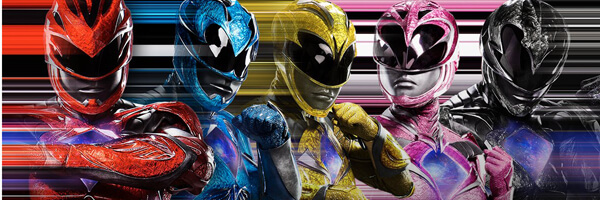 Review – Power Rangers