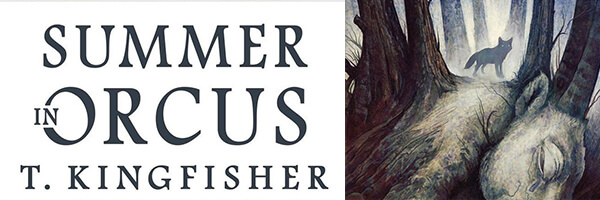Featured Post: Review: Summer in Orcus
