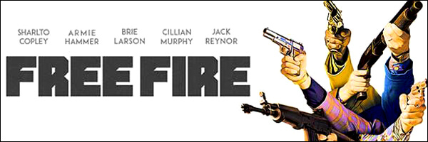 Review – Free Fire