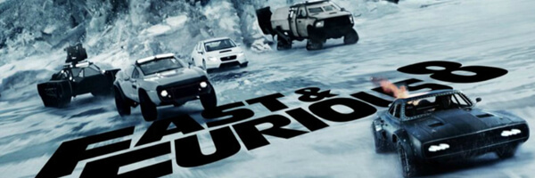 Review – Fate of the Furious: Fast and Furious 8