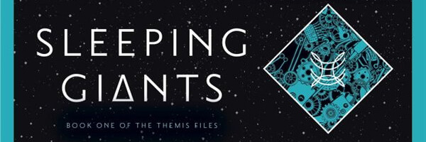 Review: Sleeping Giants