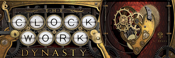 Review: The Clockwork Dynasty