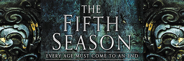 Review: The Fifth Season
