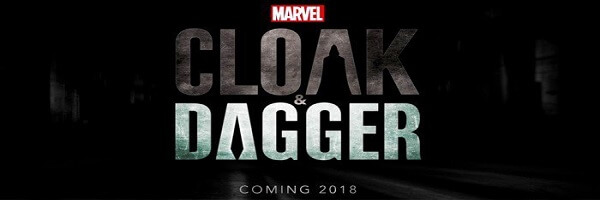 Cloak and Dagger Trailer Released