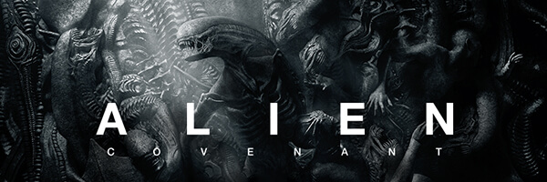 Featured Post: Review – Alien: Covenant