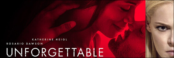 Review – Unforgettable