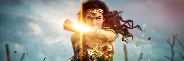 Review: Wonder Woman