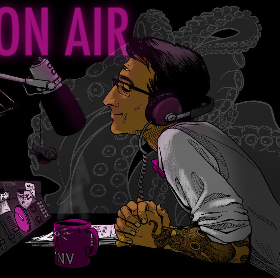 on_the_air_with_cecil_baldwin_by_lily_fox-d6lv1f9