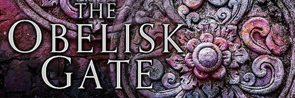 Review: The Obelisk Gate (The Broken Earth Book 2)