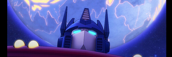Machinima and Hasbro announce second chapter of Transformers Titans Return