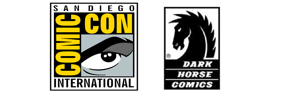 SDCC 2017 – Dark Horse Programming Schedule