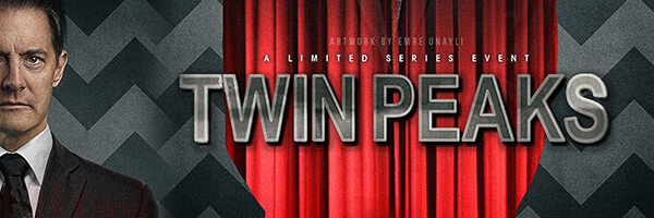 SDCC 2017 – Showtime announces Twin Peaks Panel in Hall H