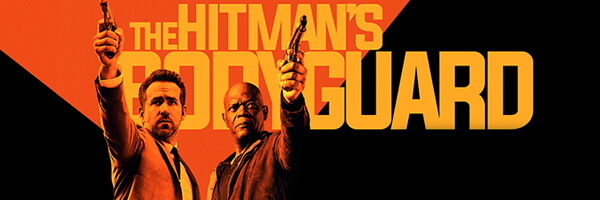 Review: The Hitman's Bodyguard