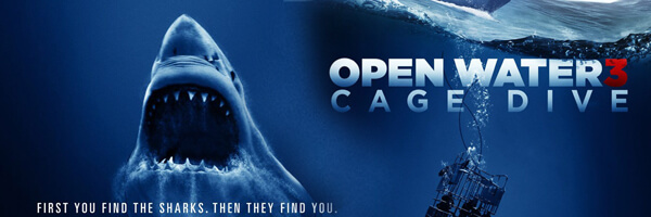 Review – Open Water 3: Cage Dive