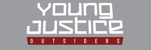Young Justice: Outsiders SDCC 2017 Panel