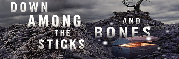 Review: Down Among the Sticks and Bones