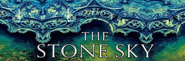 Review: The Stone Sky