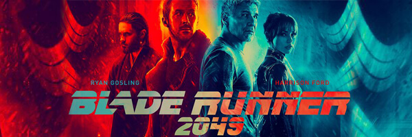 Review – Blade Runner 2049