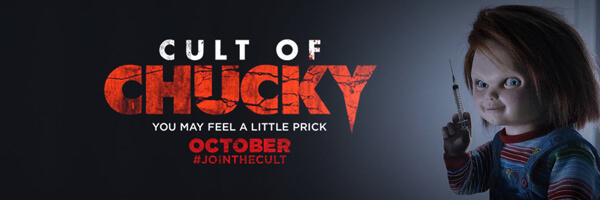 Review – Cult of Chucky