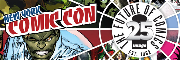 NYCC 2017 – IMAGE Comics at New York Comic-Con