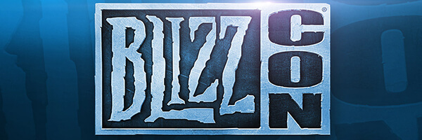 BlizzCon Streaming with Den of Geek