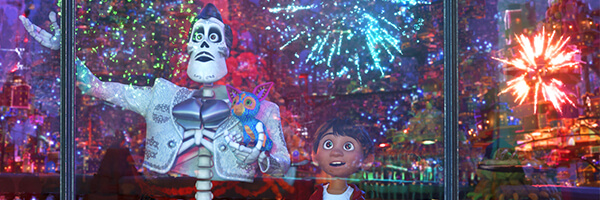 New Trailer Release for Disney•Pixar's Coco