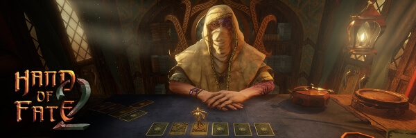 Review: Hand of Fate 2