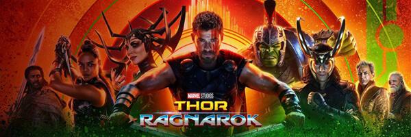 Review: Thor: Ragnarok