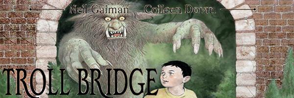 Review: Troll Bridge