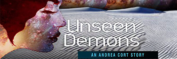 Featured Post: Review: Unseen Demons