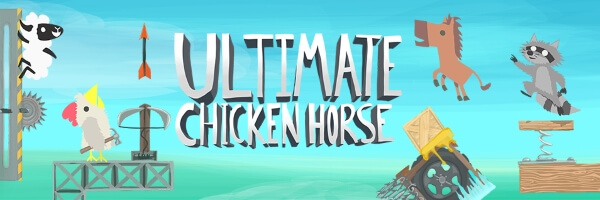 Review: Ultimate Chicken Horse | Pixelated Geek