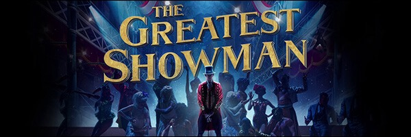 Review – The Greatest Showman