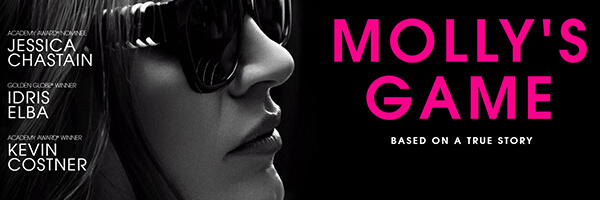 Review – Molly's Game