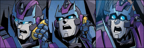 Review – Transformers Lost Light #16 | Pixelated Geek