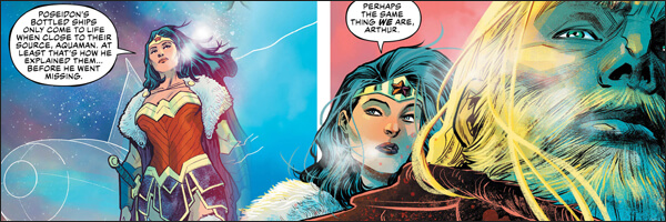 Review – Justice League 10   Pixelated Geek